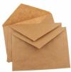 Крафт конверты